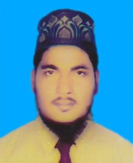 Sarwar Hazary Polash